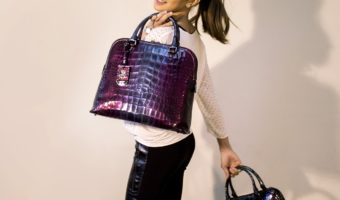 """Being """"Creative"""" When It Comes To Hand Bags"""